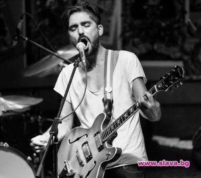 Обраха китариста на Джереми в София