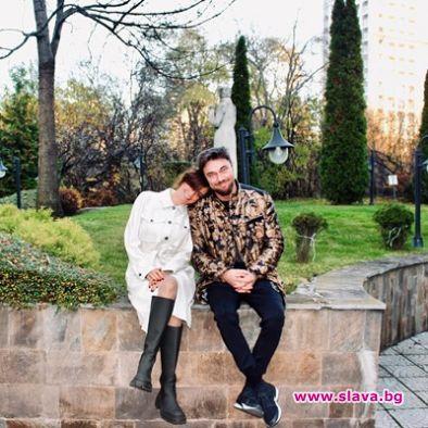 Миро и Нина Николина записаха обща песен
