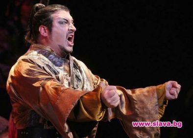 Почина оперният певец Камен Чанев