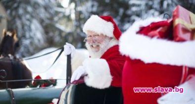 Деца, спете на 24.12, Дядо Коледа има нужда от соц....