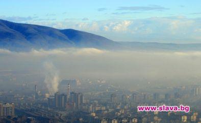 ЕК ни съди за лош въздух