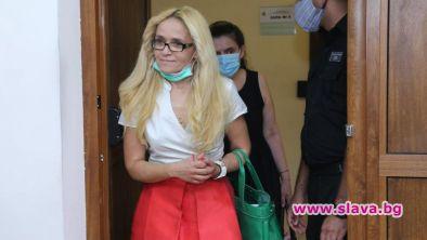 Иванчева остава под домашен арест