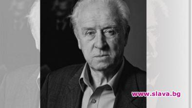 Почина дългогодишният директор на Народния театър...