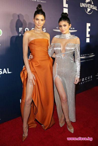 Кайли и Кендъл Дженър са най-влиятелните модни икони