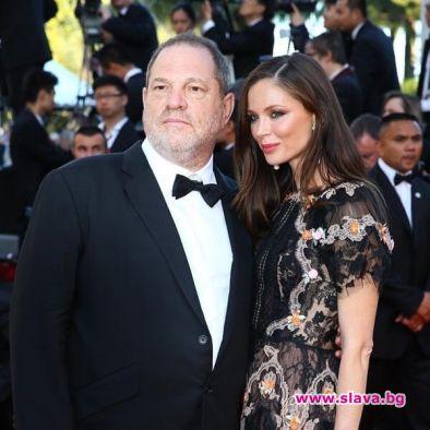 Малко преди сезона на наградите Холивуд беше разтърсен от грандиозен
