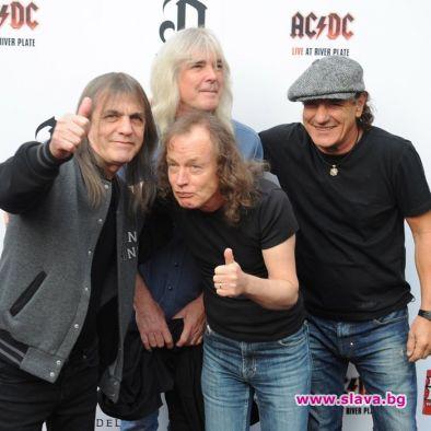 Австралийският китарист и съосновател на групата AC/DC Малкълм Йънг е