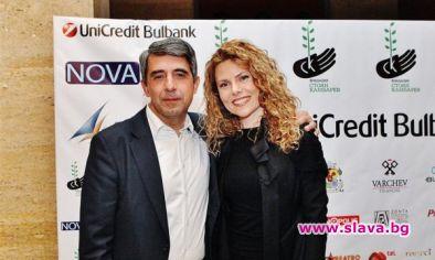 Любовната афера между президента на България (2012-2017) Росен Плевнелиев и