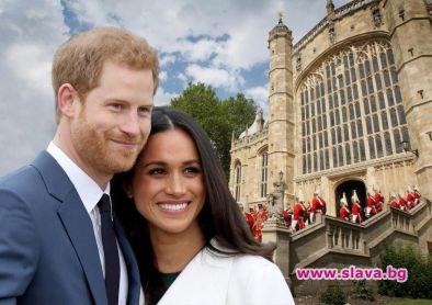 Британският принц Хари и американската актриса Меган Маркъл обявиха годежа
