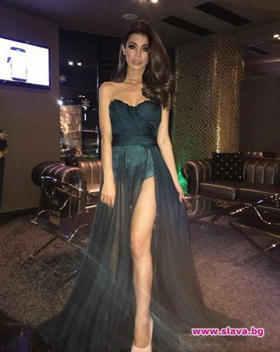 Миглена Каканашева - Мегз изигра главната роля в най-гледания сезон