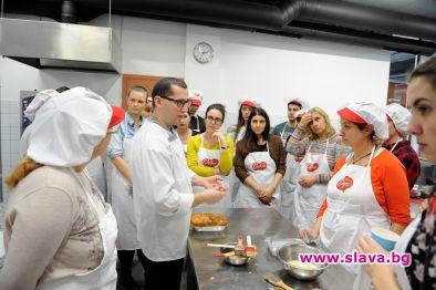 В рамките на 3 месеца най-популярната марка брашно в България