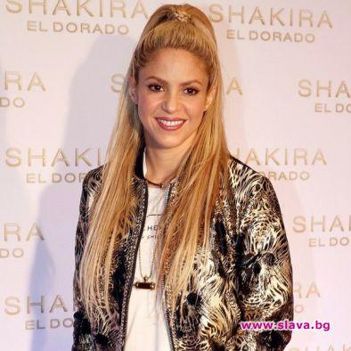 Данъчните служби на Испания погнаха Шакира заради неплатени данъци.Певицата не