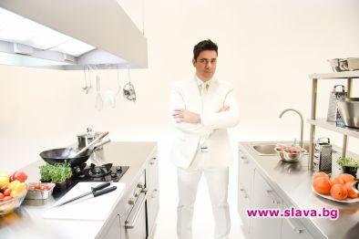 Най-голямото кулинарно състезание за професионални готвачи Hell's Kitchen стартира на