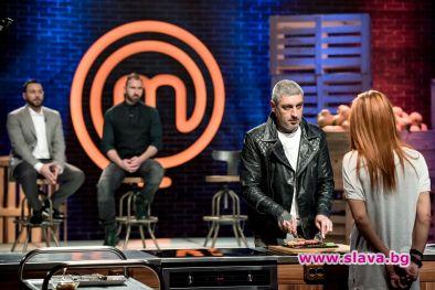 Битката за титлата MasterChef на България стартира тази вечер в