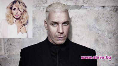 Името на Тил Линдеман – вокалистът на Rammstein, бе намесено
