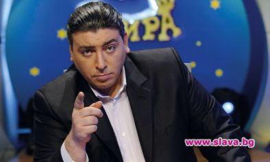 Герасим Георгиев – Геро със задоволство признава, че жена му