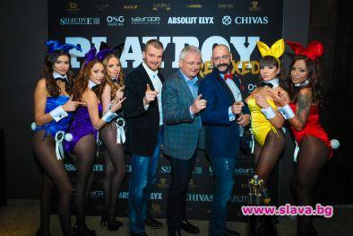 Най-продаваната корица на Playboy – Камелия, голямата изненада на хитовото