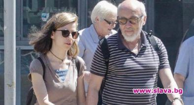 Стоян Алексиев не е почерпил колегите си в Народния театър