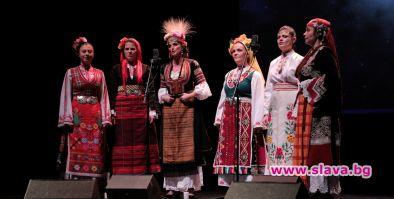 След успеха на Гала концерта Женските гласове на България в