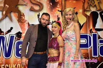Професионалният танцьор Атанас Месечков стартира свой онлайн проект в търсене