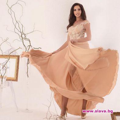 Мис България на всички времена Наталия Гуркова е готова за