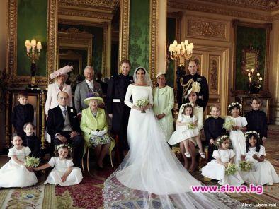 Кралската сватба на 2018 година докосва камбаните и на други