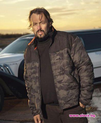 Юристът, стрелял по автомобила на режисьора Люси Иларионов, бил син