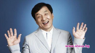 Актьорът Джеки Чан се готви да издаде втората си биографична