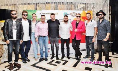 Уникално съвпадение, ще отбележи старта на българо-македонското турне ONE LOVE