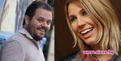 Комикът Китодар Тодоров е щастливо женен, но това не му