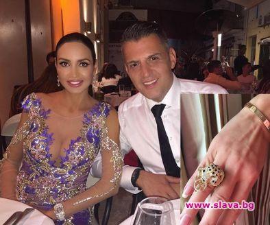 Че Мис България 1998 Наталия Гуркова има мъж-мечта, разбраха вече