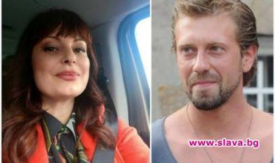 Телевизионерката периодично кръшкала на доскорошния си съпруг Симеон Колев с