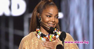 Певицата Джанет Джексън за пръв път проговори за своята борба