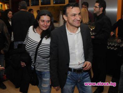Васил Василев- Зуека по традиция ще изкара лятната си ваканция