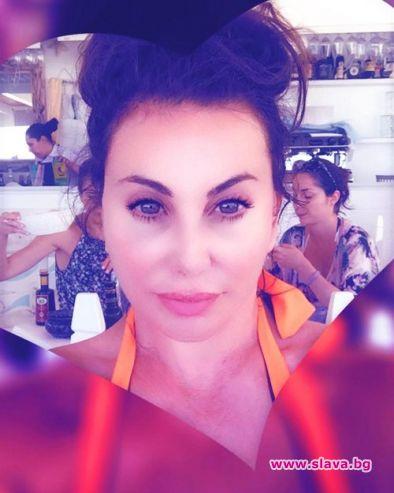 Бизнесдамата Дарина Павлов е един от специалните гости на 16-ото