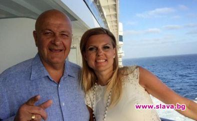 Вдовицата на хотелиера Стефан Шарлопов е категорична, че никога няма