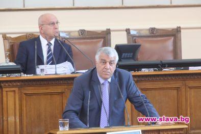 """""""На 4 юли премиерът на България каза за бездимните цигари:"""