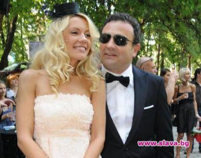 Димитър Рачков се е оженил тайно за Мария Игнатова преди