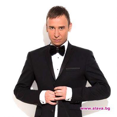 Виктор Калев е един от най-талантливите български актьори и виртуозни