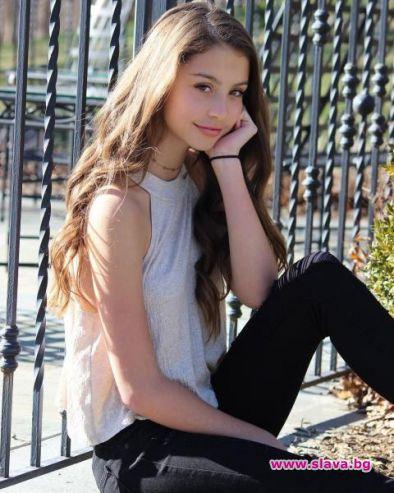 Дъщерята на звездната двойка Майкъл Дъглас и Катрин Зита-Джоунс –