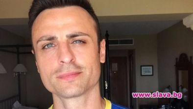 Димитър Бербатов стана съсед на Лили Иванова. Футболният ас си