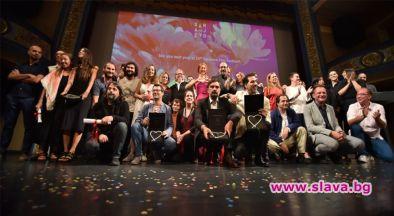 """Българският филм """"Ага"""" на режисьора Милко Лазаров спечели наградата за"""