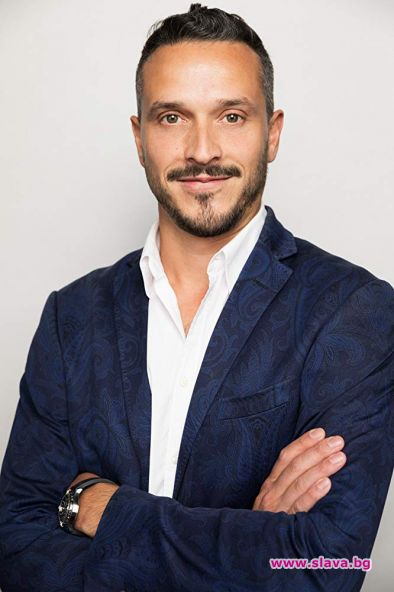 Тази седмица стана ясно, че българският актьор Христо Живков ще