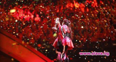 Най-значимото музикално събитие на Стария континент - Евровизия, ще се