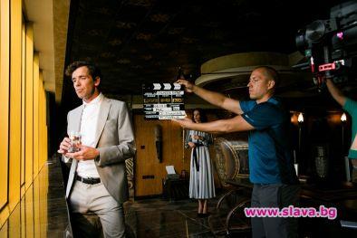 бТВ и продуцентите Иван и Андрей започнаха работа по новия