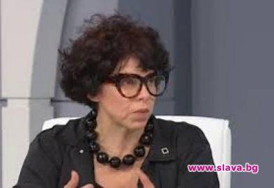 Изкуствоведът Яра Бубнова от днес е новият директор на Националния