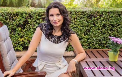 Най-атрактивната сексоложка у нас Наталия Кобилкина е бременна с първата