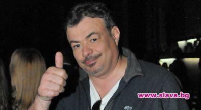 Актьорът Иван Ласкин е бил приет по спешност в столичната