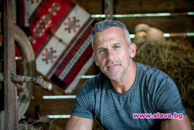 """Участието на олимпийския медалист Йордан Йовчев в риалитито """"Фермата"""" приключи,"""