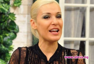 Гала е вдигнала мерника на новата си колежка Ева Веселинова.