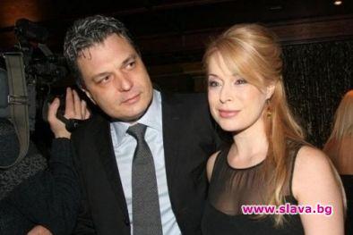 Мира Добрева била пред развод с дългогодишния си съпруг Жоро